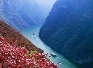 Chongqing to Tibet Tour