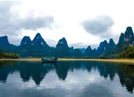 Guilin to Tibet Tour