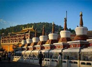 Xining to Tibet Tour