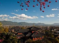 Yunnan to Tibet Tour