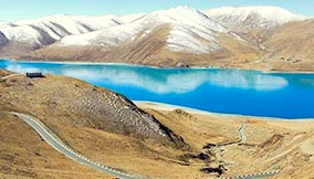 Travel to Tibet in November