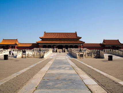 7 Days Beijing and Lhasa Highlights Tour