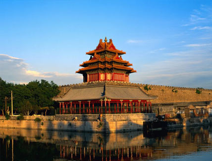 8 Days Beijing to Tibet Train Tour