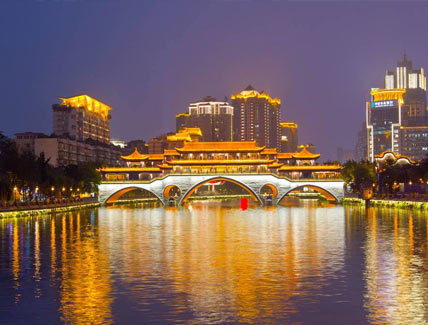 8 Days Chengdu to Tibet  Train Tour
