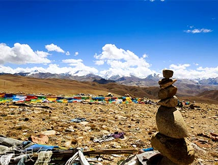 10 Days Hong Kong & Tibet to Nepal Overland Tour