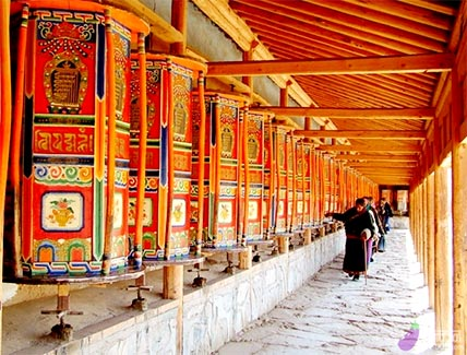 9 Days Xining & Tibet Golden Route Tour