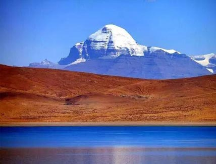 14 Days Nepal to Tibet Tour with Mt. Everest & Mt. Kailash
