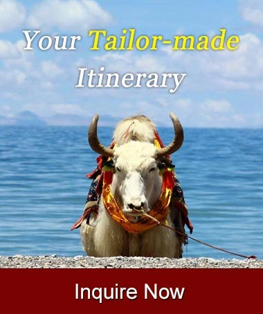 Customize Your Trip to Tibet