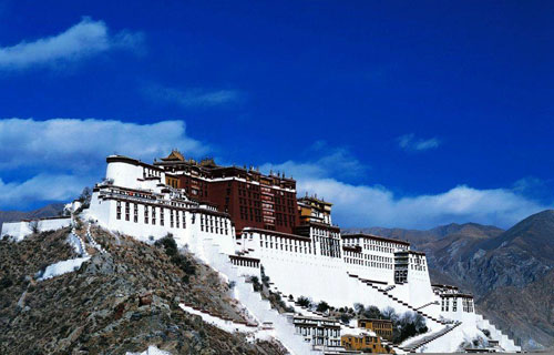 tibet tours, lhasa sightseeing, travel to Tibet, gyantse, Shigatse, Everest Base Camp, drepung monastery, yamdrok lake,