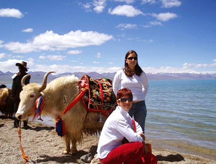 6 Days Lhasa & Namtso Tour