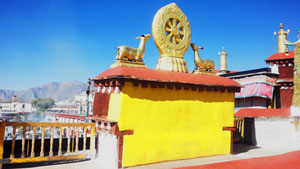Barkhor street, Lhasa tour, holy lake tour, potala palace, barkhor circuit , jokhang temple