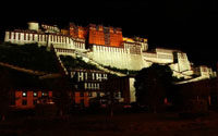 Potala palace, Lhasa tour, tibet, barkhor street , culture tour