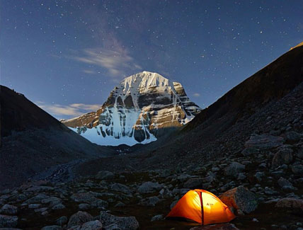15 Days Discover Kailash Pilgrimage Tour