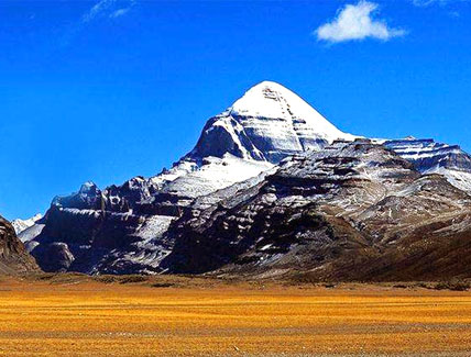 13 Days Express Kailash Pilgrimage Tour