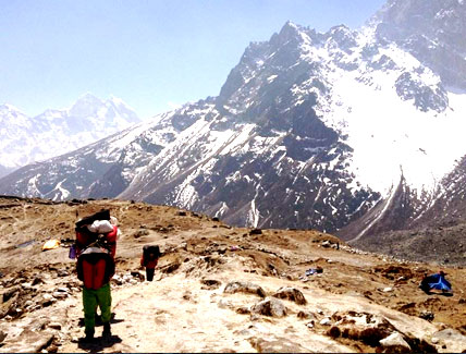 11 Days Mt. Everest Base Camp Trekking Tour