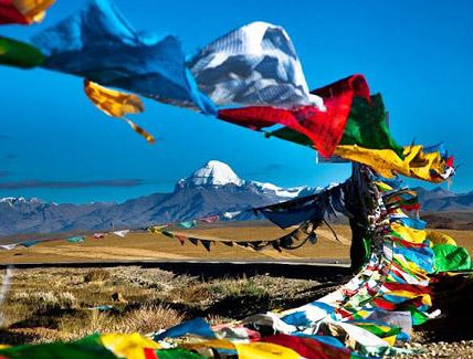 15 Days Mt Everest and Mt Kailash Tour