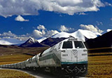 Train from Lhasa Directs to Shenyang Will Firstly Open