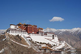 116 A-ranked Tourism Sites in Tibet open to travelers for free till end of April
