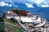 Preferential policies for promoting Tibet tourism