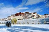 Favorable policies for Tibet travel in winter from Oct. 15 2019 to Mar. 15 2020