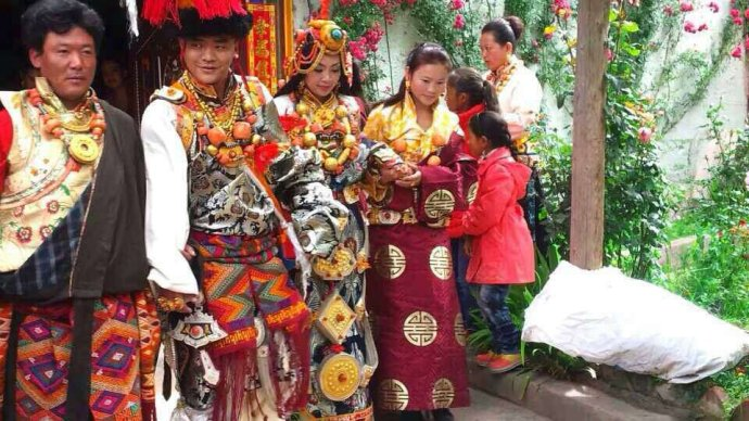 Tibetan Marriage Custom 1.jpg