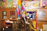 Living Epic of King Gesar