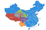 Difference Between Tibet Autonomous Region and Tibetan Areas