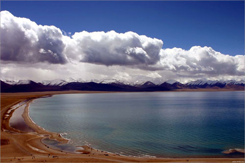 lake manasarovar, nagri, mt.kailash, holy lakes