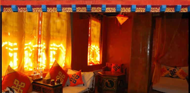 house of Shambhala, heritage hotels in tibet, tibet hotels,