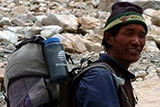 Sherpa People-Best Guide for Mt. Everest Climbing