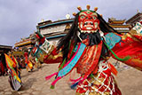 Why So Many Festivals in Tibet