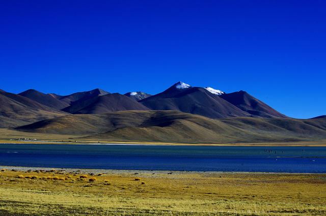 Tips for Photography in Tibet