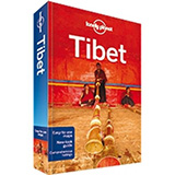 Guidebooks for Tibet Travel
